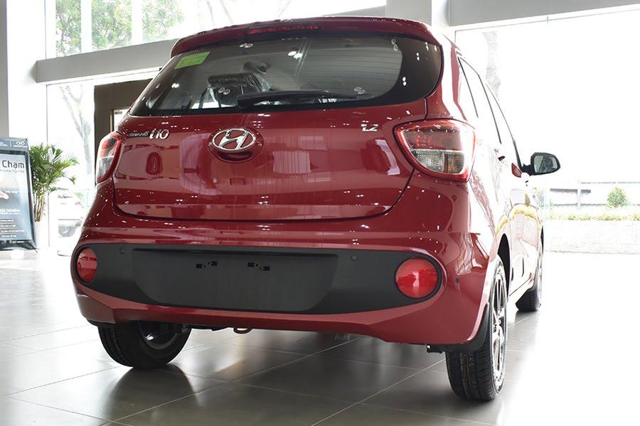 Hyundai Grand i10 Hatchback 1.2 AT - Hình 15