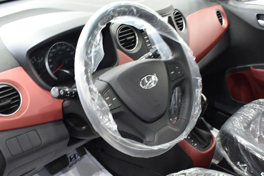 Hyundai Grand i10 Hatchback 1.2 AT - Hình 23