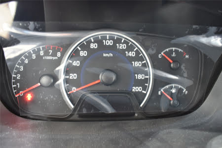 Hyundai Grand i10 Hatchback 1.2 AT - Hình 28