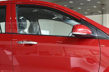 Hyundai Grand i10 Hatchback 1.2 AT - Hình 30