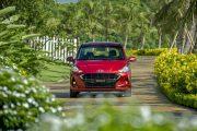 Hyundai i10 hatchback 3